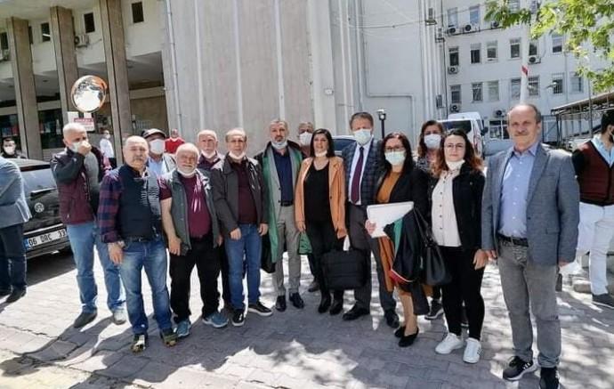 Latife Ulutaş: Alevilerin haklarını savunmak suç olamaz